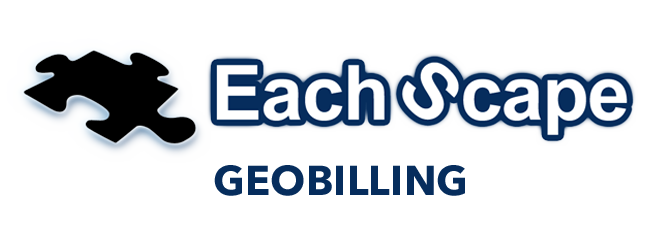 EachScape geobilling