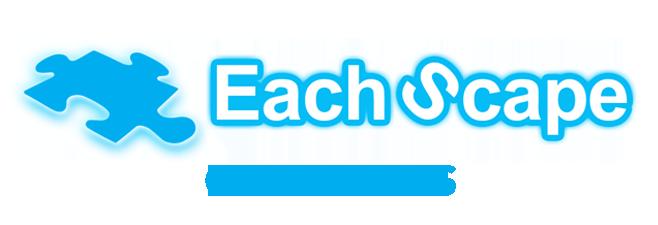 EachScape geofences
