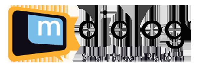 mdialog smart stream platform