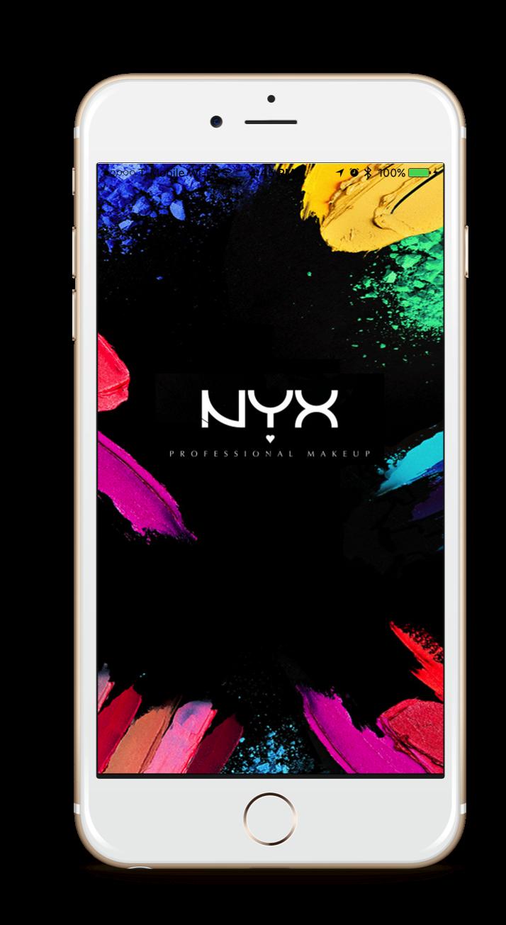 L'Oréal Retail mobile app