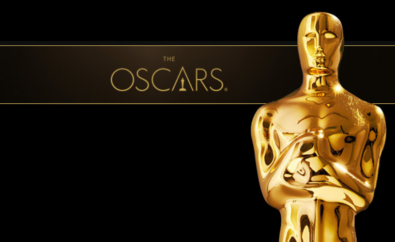 The-Oscars-2015-logo