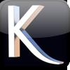 Kardashian app logo