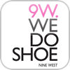 NineWest shoes logo