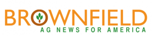 Brownflield AG News for america logo