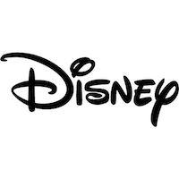 logo disney 200x